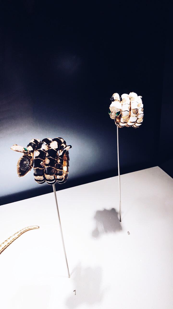 Bvlgari y Roma exposición Museo Thyssen